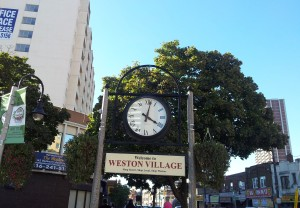 Westonx