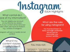 Instagram EULA Image