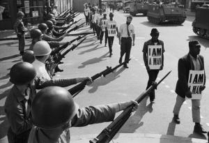 1968 Memphis Sanitation Strike