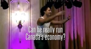 can he really run