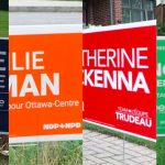 Election Signs – Easy Lessons for Elementary