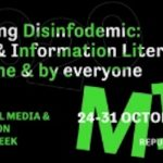 Global Media and Information Literacy Week Oct 24-31, 2020
