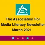 Newsletters: March 2021 now out!