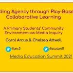 AML Presents at the 2021 Media Education Summit!