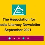 September 2021 Newsletter now out!