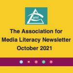 October 2021 Newsletter now out!